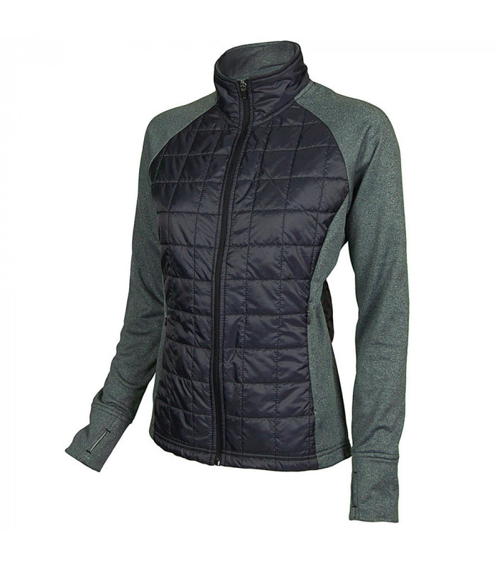 CHAQUETA CHICAS TWO TIMER RAVEN