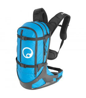 ERGON BC2 ERGONOMIC BACKPACK  (BLUE)