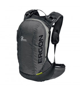 ERGON BX2 ERGONOMIC BACKPACK (BLACK)