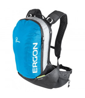 ERGON BX2 HYDRATION BACKPACK (GREY/BLUE)