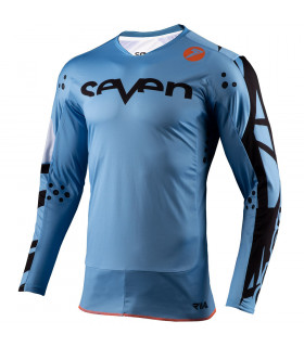 SEVEN RIVAL TROOPER 2 JERSEY (BLUE)