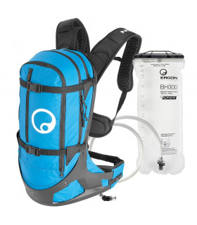 ERGON BC2 ERGONOMIC BACKPACK WITH BH300 HIDRATATION SYSTEM