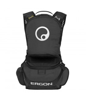ERGON BE1 ENDURO BACKPACK (BLACK)