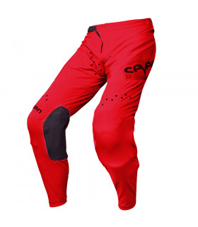 SEVEN ZERO ETHIKA PANTS (RED)
