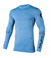 SEVEN ZERO COMPRESSION JERSEY (BLUE)