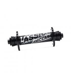 AMERICAN CLASSIC MICRO 58 QR FRONT HUB (BLACK)