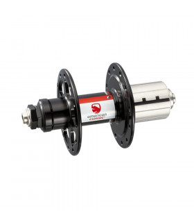 AMERICAN CLASSIC ROAD 205 S REAR HUB (24 HOLES)