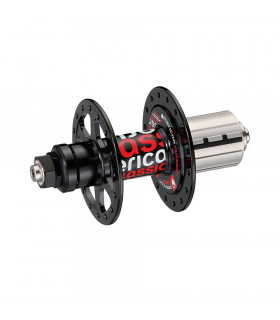 AMERICAN CLASSIC ROAD 205 S REAR HUB (28 HOLES)