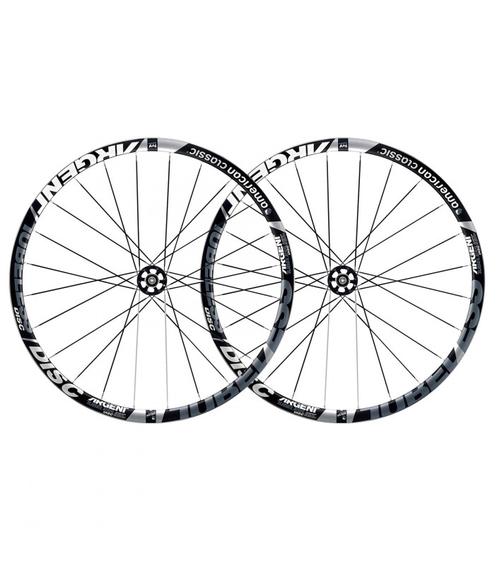 AMERICAN CLASSIC ARGENT ROAD TUBELESS DISC