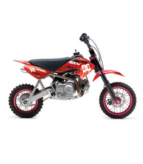 ONE INDUSTRIES DC SHOES GRAPHICS KIT HONDA CRF 50 (2004-2010)