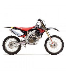 ONE 1SD GRAPHIC KIT HONDA CRF 250 (2008-2009)