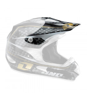 VISERA CASCO ONE INDUSTRIES TROOPER (CAMOOTH 07)