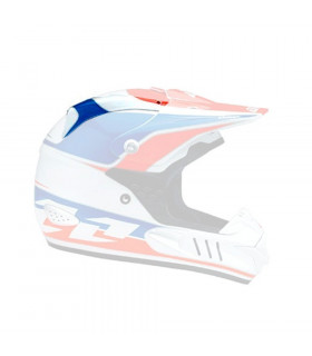 ONE INDUSTRIES RON LECHIEN TROOPER HELMET WING