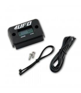 UFO UNIVERSAL ELECTRONIC HOUR COUNT