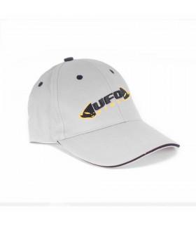 UFO CAP (GREY)
