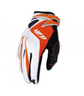 UFO ICONIC KIDS GLOVES  (ORANGE)