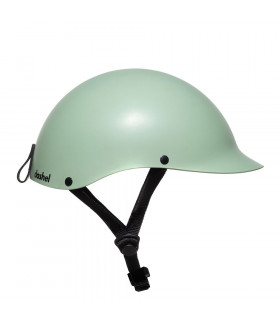 DASHEL CYCLE HELMET (SAGE GREEN)