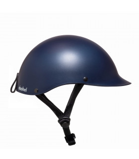 DASHEL CYCLE HELMET (NAVY BLUE)