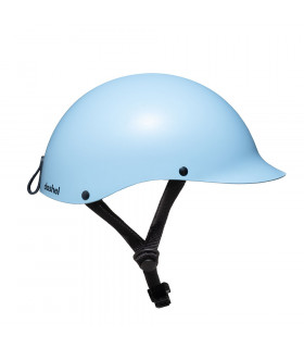 DASHEL CYCLE HELMET (SKY BLUE)