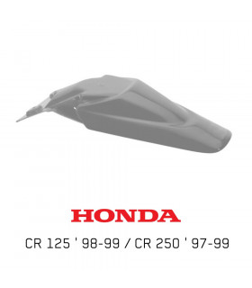 UFO ENDURO REAR FENDER HONDA CR 125, CR 250 (1997-1999)