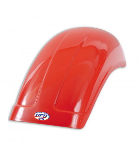 UFO LARGE REAR FENDER (RED)