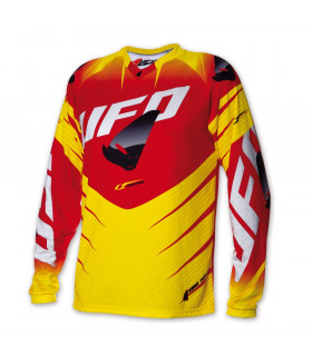 UFO VOLTAGE JERSEY (YELLOW)