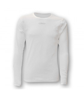 UFO LONG SLEEVES UNDERSHIRT (WHITE)