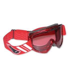 UFO FUSION EVOLUTION GOGGLES (RED)