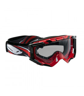 UFO MIXAGE GOGGLES (RED)