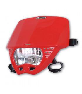 UFO CRUISER HEADLIGHT (RED)