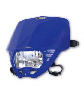 UFO CRUISER HEADLIGHT (BLUE)