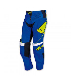 UFO ICONIC KIDS PANTS (BLUE)