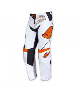 UFO ICONIC KIDS PANTS (ORANGE)