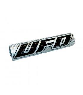 UFO CROSSBAR PAD (SILVER)