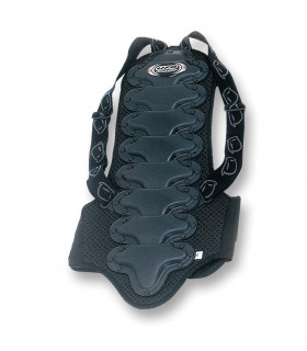 UFO BACK PROTECTOR (HEIGHT OVER 1,75)