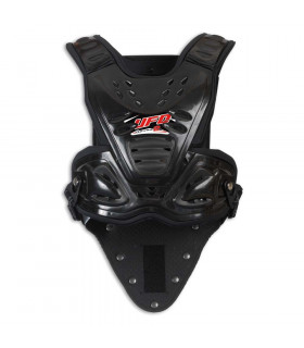 UFO VALKYRIE 2 CHEST PROTECTOR SUITABLE FOR LEATTBRACE