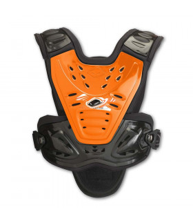 UFO VALKYRIE 2 CHEST PROTECTOR FOR KIDS LONG (UNDER 1'50M)