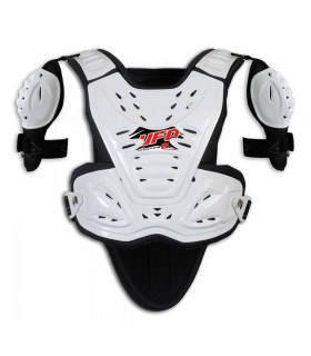 UFO VALKYRIE 2 CHEST PROTECTOR WITH SHOULDER PROTECTOR