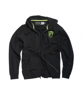 MONSTER SEVEN SWEATSHIRT (BLACK)