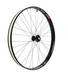 "NOTUBES HUGO 52 29"" PLUS  WHEELSET"