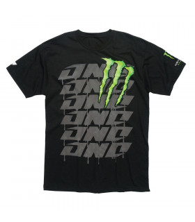 CAMISETA MONSTER OTIS (NEGRA)