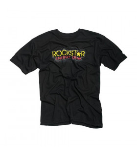 ROCKSTAR THREAD YOUTH T-SHIRT (BLACK)