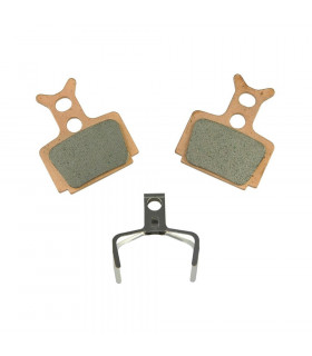 FORMULA RX-MEGA-THE1-R1  SINTERED BRAKE PADS