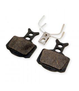 FORMULA RX/MEGA/THE ONE/R1/RX SEMI METALIC BRAKE PADS