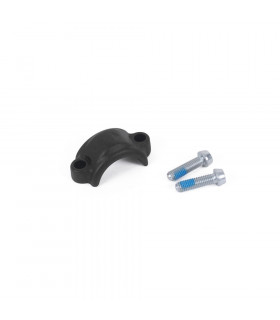 FORMULA C1 CLAMP KIT (MATTE BLACK)
