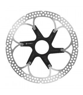 FORMULA 160 MM TWO PIECES DISC BRAKE (WITH CENTER LOCK)