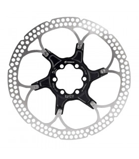 FORMULA 180 MM 2 PIECES  BRAKE DISC (WITH BOLTS)