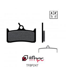 TFHPC BRAKE PADS FOR  SHIMANO / HOPE