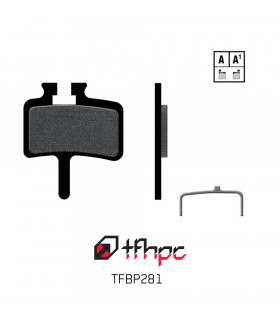 TFHPC BRAKE PADS FOR  AVID