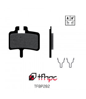 TFHPC BRAKE PADS FOR  HAYES HFX-9, MAG, MX-1